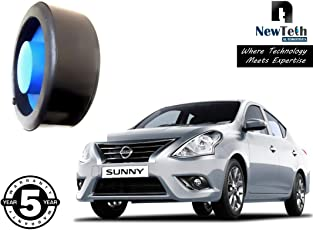 Ground Clearance Kit for Nissan Sunny (Fits :: Above Rear Coil Springs) Set of 2 Pcs Full Kit, Front not Required, Improved Handling and Excellent Stability. For more info Call/Whatsapp Us @ 7698032624