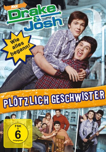 Drake & Josh - Plötzlich Geschwister hier kaufen