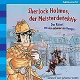 Das Rätsel um den schwarzen Hengst (Sherlock Holmes, der Meisterdetektiv 2)
