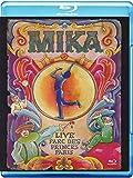 Songtexte von MIKA - Live Parc des Princes, Paris