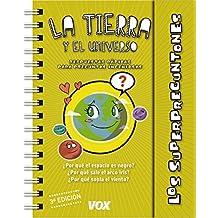 Los Superpreguntones / La Tierra (Vox - Infantil / Juvenil - Castellano - A Partir De 5/6 Años - Los Superpreguntones)