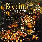 Gioachino Rossini Piano Works, Vol. 1