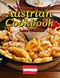 Austrian Cookbook: Tastes of Vienna and much more (English Edition)
