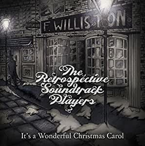 It's A Wonderful Christmas Carol [VINYL]