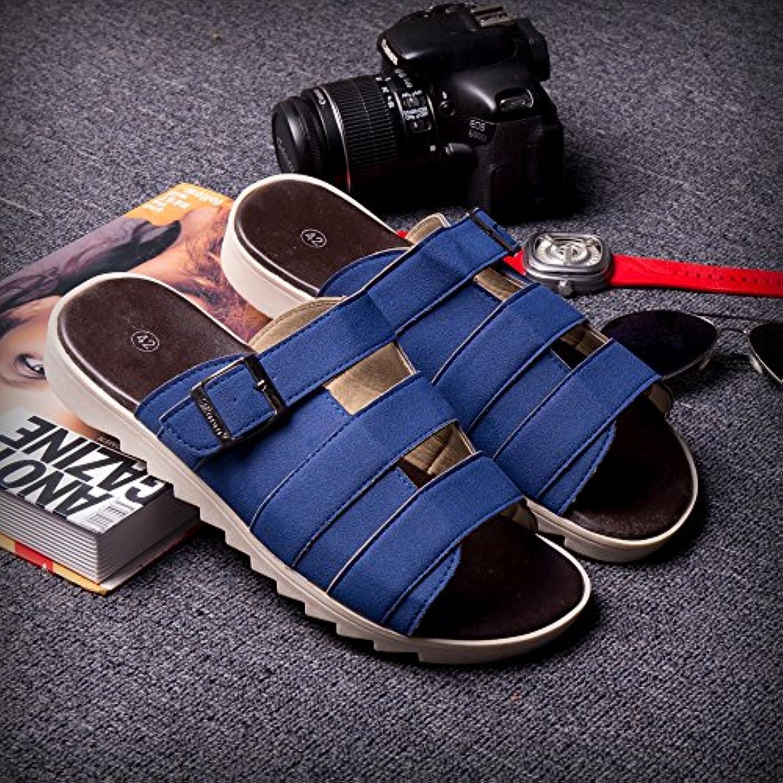 xing lin sandali uomo pantofole tendenza estate infradito sandali pantofole uomo pantofole moda nuove pantofole sandali scarpe...  Parent 070c0b