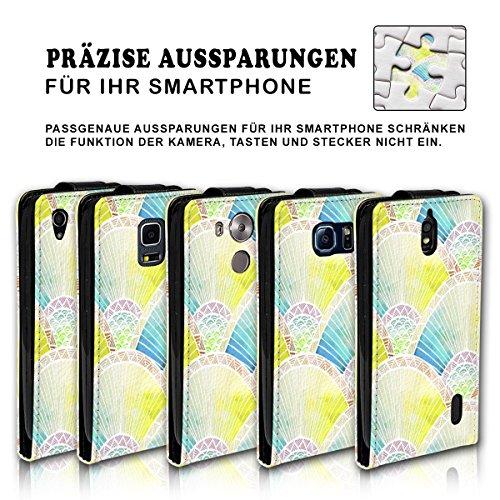 Vertical Alternate Cases Étui Coque de Protection Case Motif carte Étui support pour Apple iPhone 6Plus/6S Plus–Variante Ver24 Design 1
