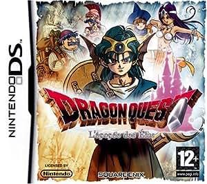 Dragon Quest IV : L'épopée des Elus