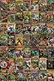 Marvel GB eye Maxi poster Comic Covers 61 x 91.5 cm