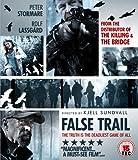 False Trail [Blu-ray]