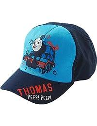 Train Character Peak Summer Sun Cap Hat 04b756ce7f93