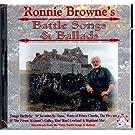 Battle Songs & Ballads