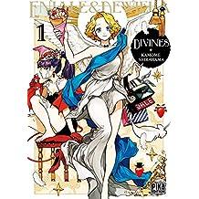 Divines T01: Eniale & Dewiela