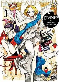 Divines, tome 1 par Shirahama