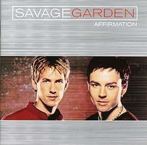 Affirmation (incl. Bonus Live Disc)