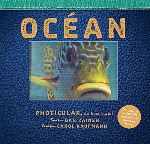 Ocean photicular par Dan Kainen