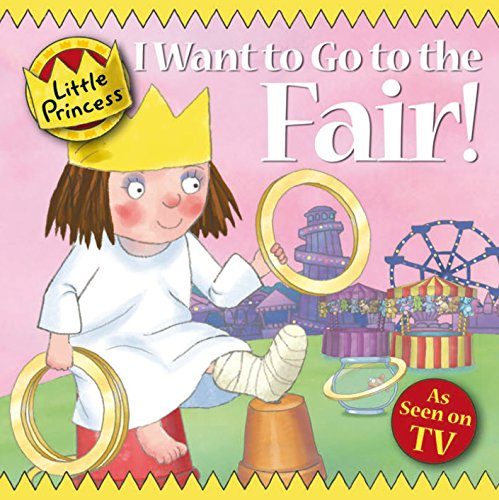 I Want to Go to the Fair! (Little Princess) (Home Alone 1 2 3 4)