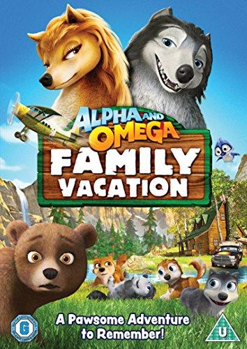 5 - Family Vacation