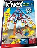 K'nex Micro Amusement swing giro Set Edilizia