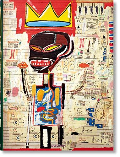 Jean-Michel Basquiat - Kunst Michel Jean Basquiat