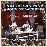 A Love Supreme -
