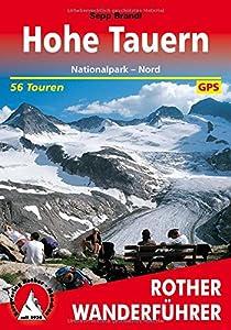 Die Hohen Tauern sind eine der bekanntesten Hochgebirgsregionen der Ostalpen - mit riesigen Gletschern und zwei der berühmtesten Berge Österreichs, dem Großglockner und dem Großvenediger. Der Nationalpark Hohe Tauern ist der größte Nationalpark Mitte...