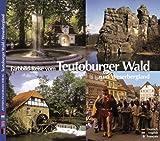 Farbbild-Reise vom Teutoburger Wald zum Weserbergland - Texte in Deutsch/Englisch/Französisch - Hrsg. Horst Ziethen
