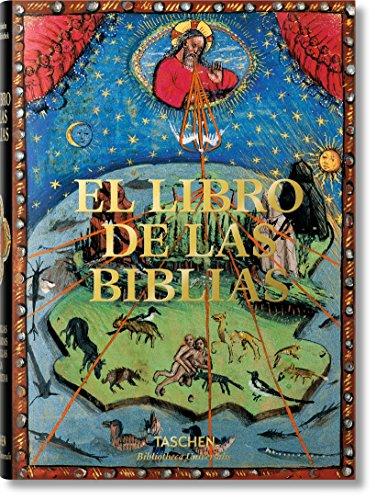 El libro de las biblias (Bibliotheca Universalis) por Vv.Aa.