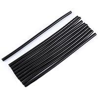 Zerone Hot Melt Glue Sticks for Electric Glue Gun , 10 Pieces (7 x 200 mm)