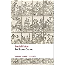 Robinson Crusoe n/e (Oxford World's Classics)