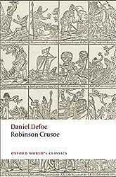 Robinson Crusoe n/e (Oxford World's Classics)