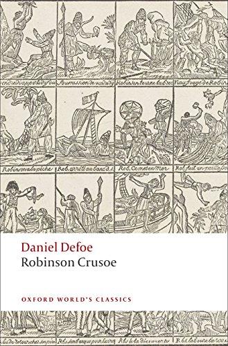 Robinson Crusoe (Oxford World's Classics) por Daniel Defoe