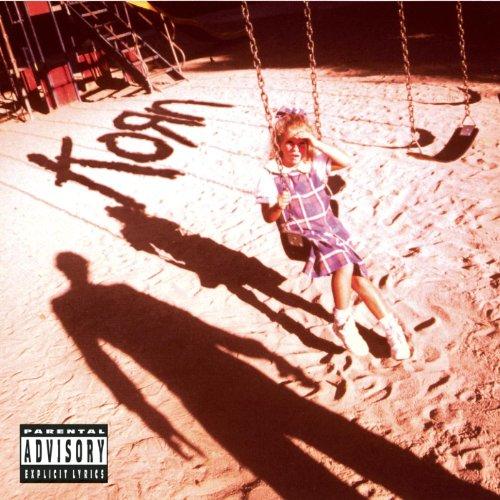 Korn [Explicit] - Korn