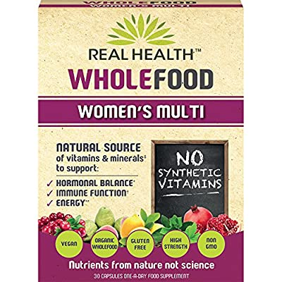 Bioglan Wholefood Women's Multi-Vitamin