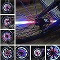 Rad, für Fahrrad, 32 LEDs, 42 cm