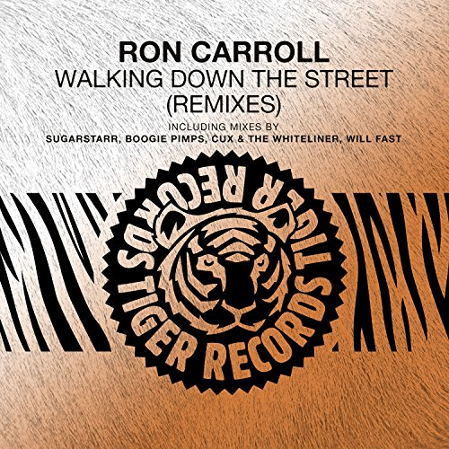 Walking Down the Street (Remixes)