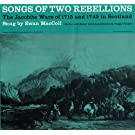 Songs of Two Rebellions:the Ja