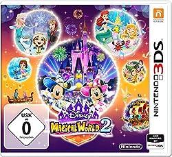 von NintendoPlattform:Nintendo 2DS, Nintendo 3DS(2)Erscheinungstermin: 14. Oktober 2016 Neu kaufen: EUR 39,9950 AngeboteabEUR 35,08