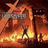 L'Album Monstre: 3Eme Partie: Feu Vol Vandalisme