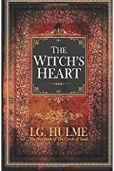 The Witch's Heart: The first book of The Circle of Souls: Volume 1 Paperback
