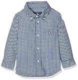 Gant Baby Boys' Archive Broadcloth Gingham Shirt