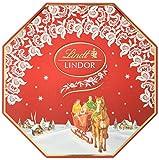 Lindt & Sprüngli Lindor Nostalgie Kassette, 1er Pack (1 x 275 g)