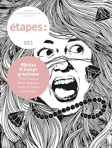 Etapes - numéro 221