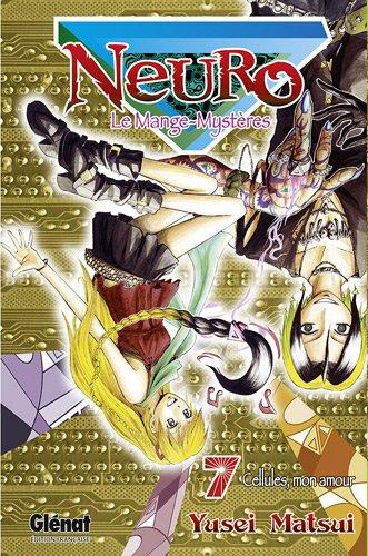 Neuro - le mange mystères Vol.7 par MATSUI Yûsei