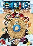 One Piece - Dressrosa - Vol. 1