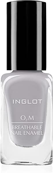 Inglot O2M Breathable Nail Enamel, 671, 11 ml