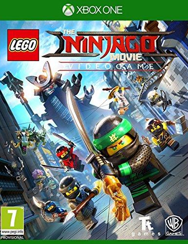 The Lego Ninjago Movie Videogame - (XBox One)