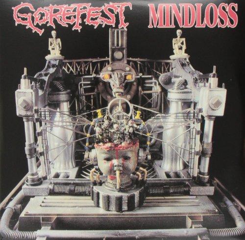 Mindloss-Colour Vinyl
