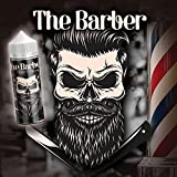 The Barber Drunken PuddingPlus e Liquid by Kapka