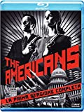 The Americans Stg.1 (Box 4 Br)