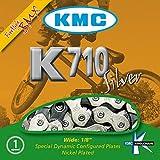 KMC Fahrradkette K-710, BXK71000